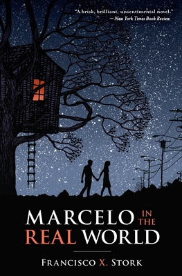 Marcelo in the Real World Cover Image