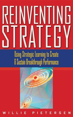 Cover for Reinventing Strategy