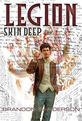 Legion Skin Deep Cover Image