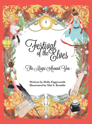 Festival of the Elves The Magic Around You Cover Image