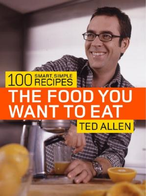 The Food You Want to Eat Cover