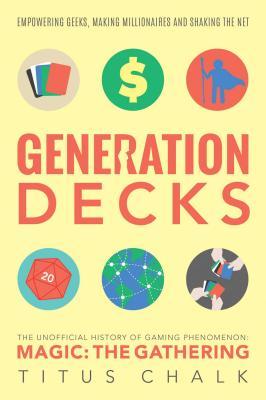 Cover for Generation Decks