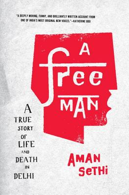 A Free Man Cover
