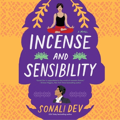 Incense and Sensibility Cover Image