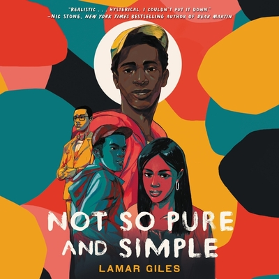 Not So Pure and Simple Cover Image