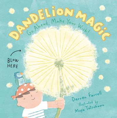 Cover for Dandelion Magic