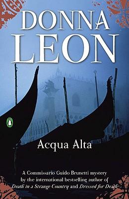Acqua Alta Cover Image