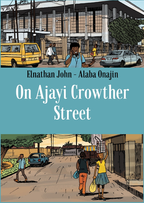 On Ajayi Crowther Street Cover Image