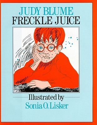 Freckle Juice Cover Image