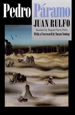 Pedro Paaramo Cover
