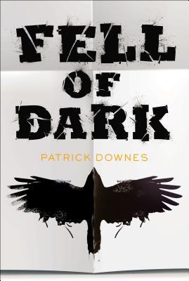 Cover for Fell of Dark