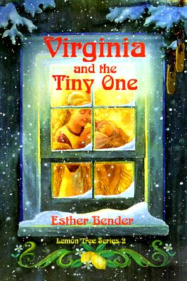 Virginia and the Tiny One Cover Image