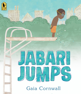 Jabari Jumps Cover Image