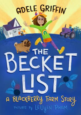 The Becket List: A Blackberry Farm Story Cover Image
