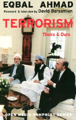Terrorism: Theirs and Ours Cover Image