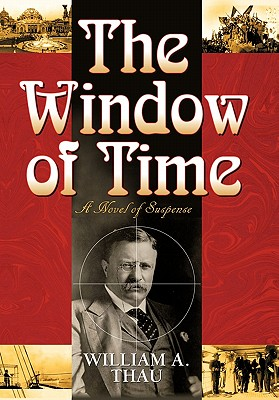 The Window of Time Cover
