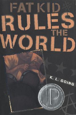 Fat Kid Rules the World Cover Image