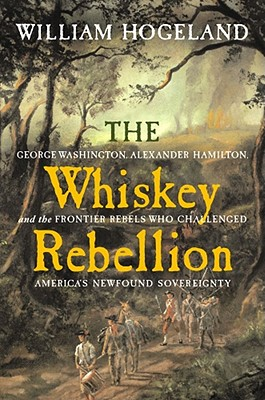 The Whiskey Rebellion Cover