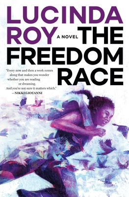 The Freedom Race (The Dreambird Chronicles #1) Cover Image
