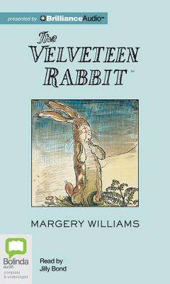 The Velveteen Rabbit Cover Image