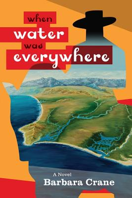 Cover for When Water Was Everywhere