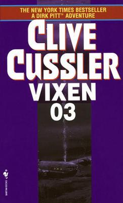 Vixen 03 Cover