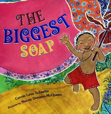 The Biggest Soap Cover