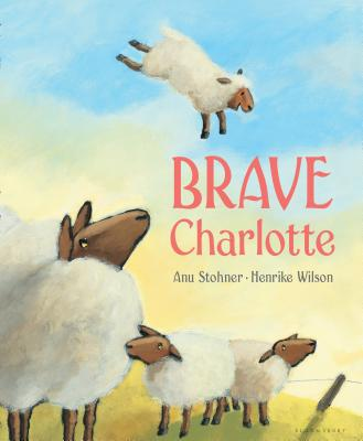 Brave Charlotte Cover