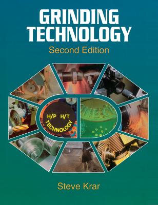 Grinding Technology Cover Image