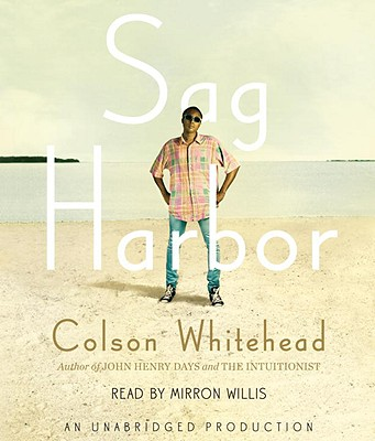 Sag Harbor Cover Image