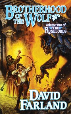 Brotherhood of the Wolf Cover Image