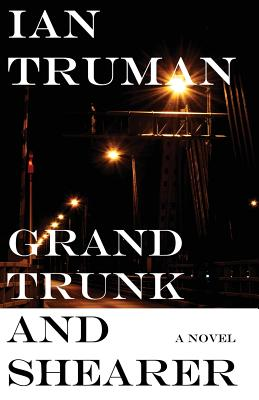 Cover for Grand Trunk and Shearer