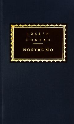 Nostromo Cover