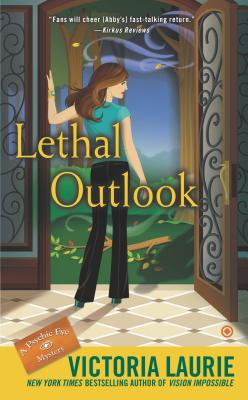 Lethal Outlook Cover
