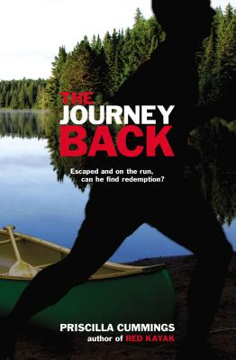 The Journey Back Cover Image