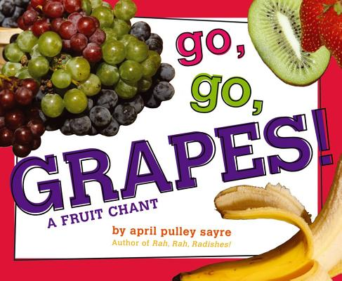 Go, Go, Grapes! Cover