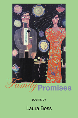Family Promises Cover Image