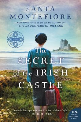 The Secret of the Irish Castle (Deverill Chronicles #3) Cover Image