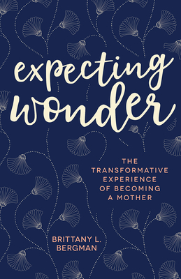 Cover for Expecting Wonder