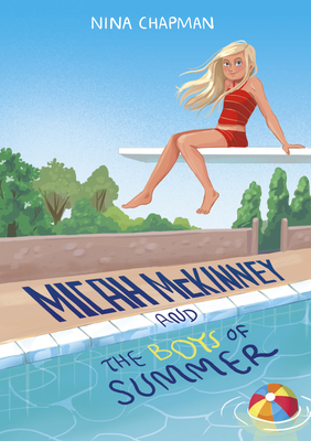 Micah McKinney and the Boys of Summer Cover Image
