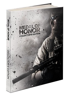 Medal of Honor Collector's Edition Cover