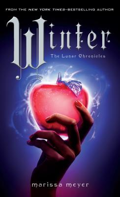 Winter (Lunar Chronicles #4) Cover Image
