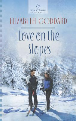 Love on the Slopes Cover