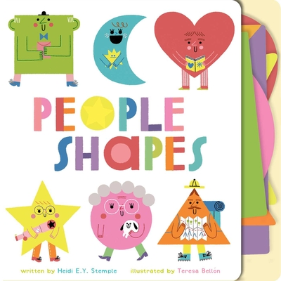 People Shapes Cover Image