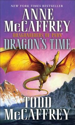 Dragon's Time Cover