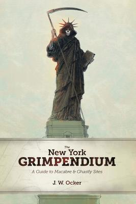 Cover for The New York Grimpendium