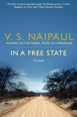 In a Free State: The Novel Cover Image
