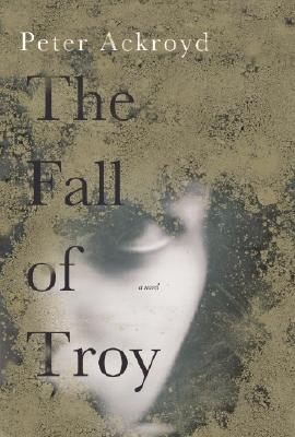 The Fall of Troy Cover Image