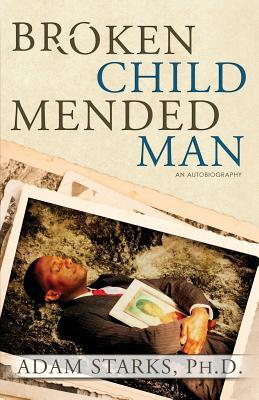 Broken Child Mended Man Cover Image