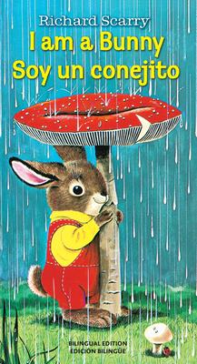I Am a Bunny/Soy Un conejito Cover Image